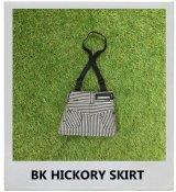BKヒッコリースカート