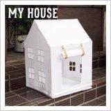 白いお家★MY HOUSE!!