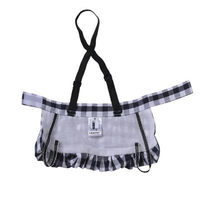 画像3: ギンガムチェックバルーンスカート